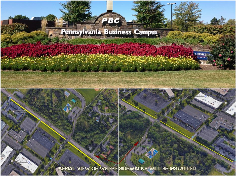 PA Business Campus